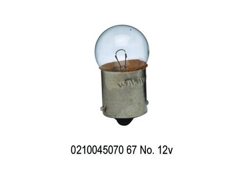 GF 5070 67 No. 12v