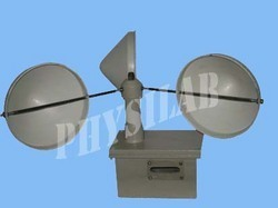 Anemometer Cup Counter as Per ISI