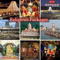 Religious Packages