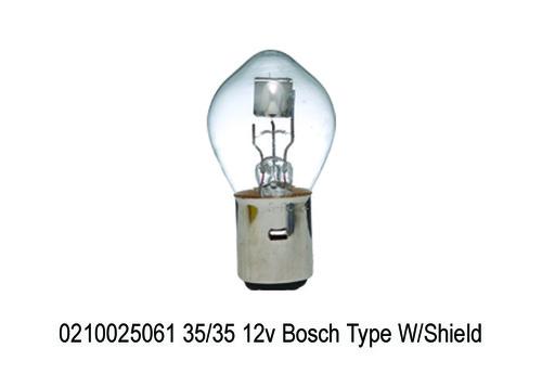 12v Bosch Type WShield