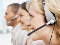 Cabs For call center