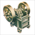 Grease Type Primary Jaw Crusher
