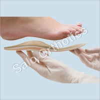 Lateral Wedge Insole