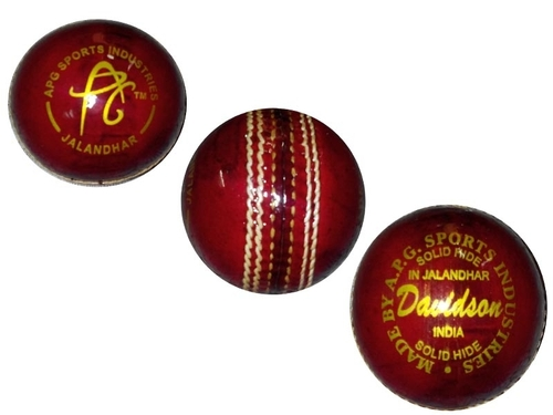 APG Cricket Ball Davidson