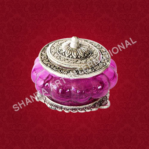 Silver Box Handicrafts