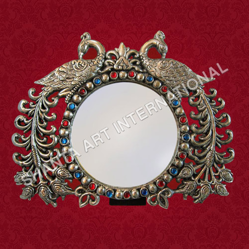Handicrafts Mirror Frame