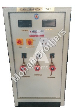 Refrigerant Charging Unit