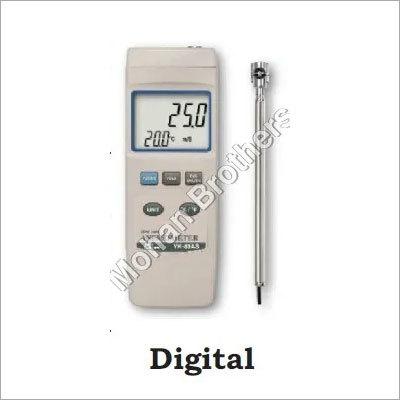 Probe Type Anemometer