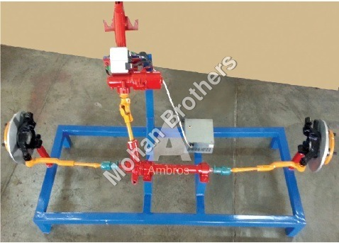 Electrical Power Steering System Trainer