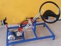 Hydraulic Power Steering System Trainer