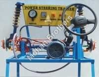 Power Steering Trainer System Trainer