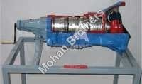 Automatic Gear Box Section Model