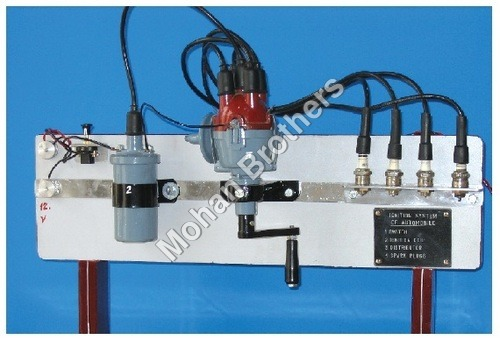 Automobile Coil Ignition System Trainer