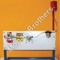 Petrol Engine Fuel Supply System Trainer