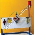 Diesel Engine Fuel Supply System Trainer