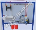 4 Cylinder Diesel Engine Fuel Supply System