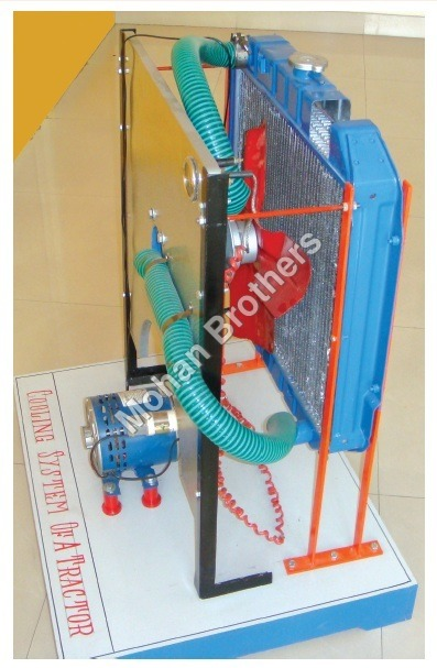 Cooling System Trainer