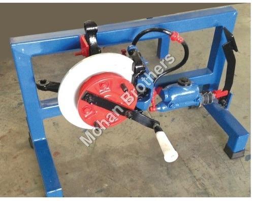 Hydraulic Disc Break System Trainer