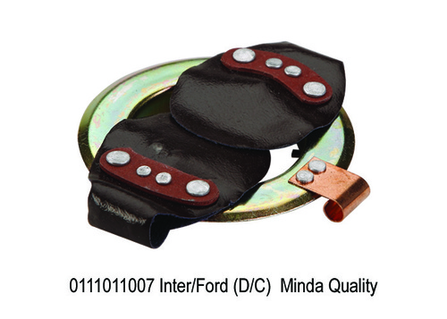 InterFord (DC) Minda Quality