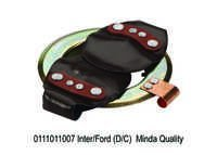 InterFord (DC) Minda Quality
