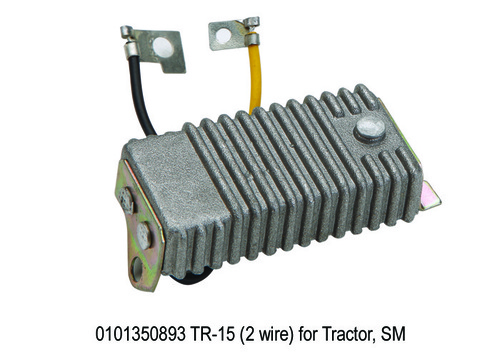 Alternator Cutout TR-15 (2 wire)