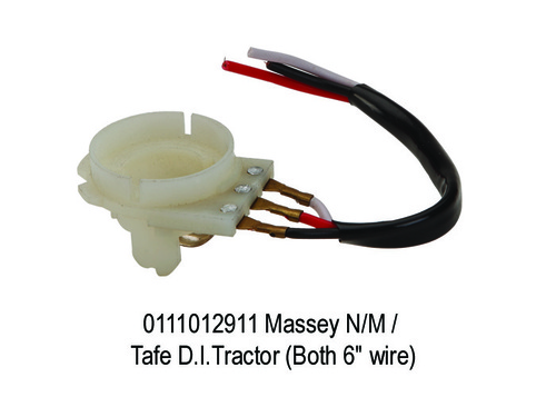 Massey NM  Tafe D.I.Tractor (Both 6 wire)