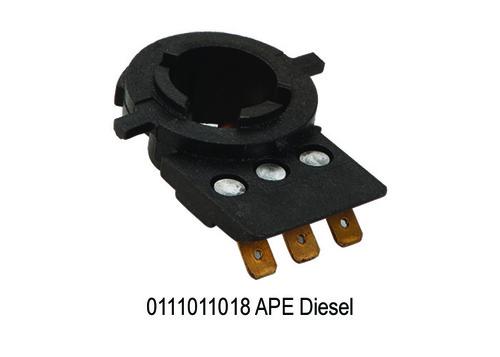 APE Diesel