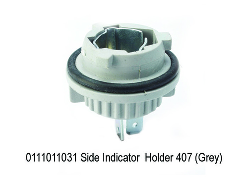 Side Indicator Holder 407 (Grey)