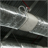 Ductwork Insulation Wrap