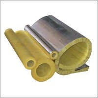 Preformed Pipe sections Insulation