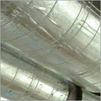 Insulation Preformed Pipe Section