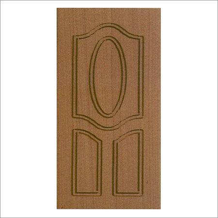 Melamine Exterior Doors