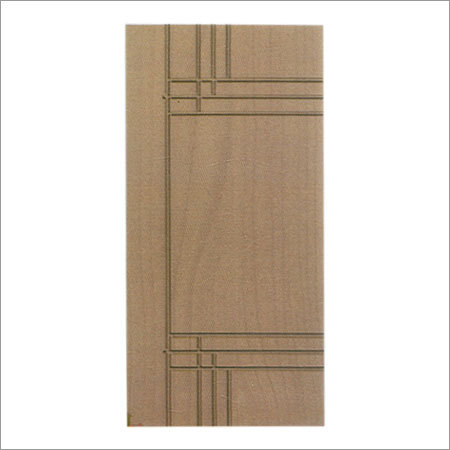 Melamine Moulded Doors