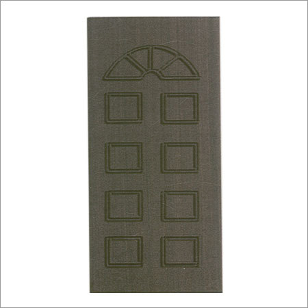Melamine Finish Doors