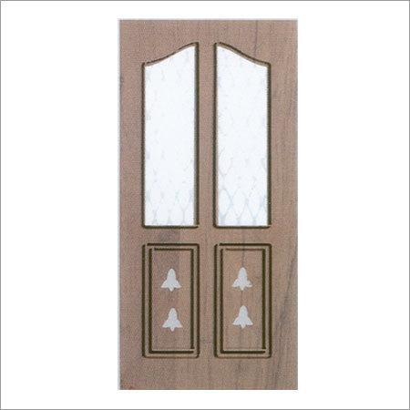 Interior Melamine Moulded Doors