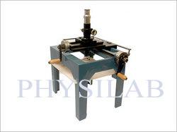 Co-Ordinate Measuring Microscope