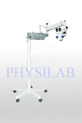 Surgical Operating Microscope Fibre Cold Light