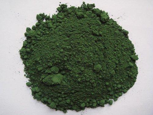 CHROMIUM OXIDE GREEN(COG)