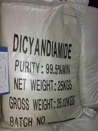 DICYANADIAMIDE (DCDA)