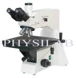 Metallurgical Microscopes
