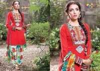 Designer Casual Salwar kameez