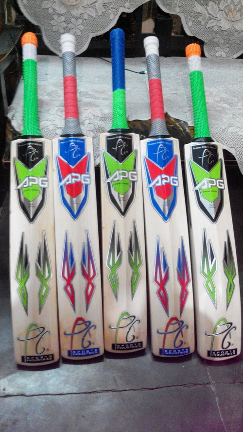 APG TOP English Willow Cricket Bats