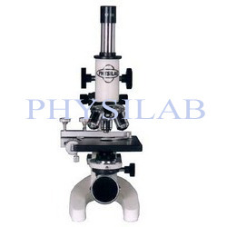 Research Microscopes