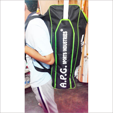 APG Cricket Individual Kit Bag