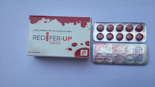 Redifer Up Tablet