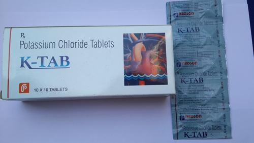 Potassium Chloride Tablets