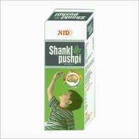Ayurvedic Memory Enhancer Syrup