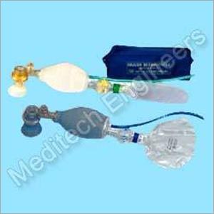 Silicone Resuscitators