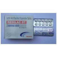 Lactic Acid Bacillus Disersible Tablets