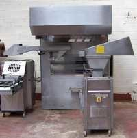BHAGWANI BAKERY MACHINES